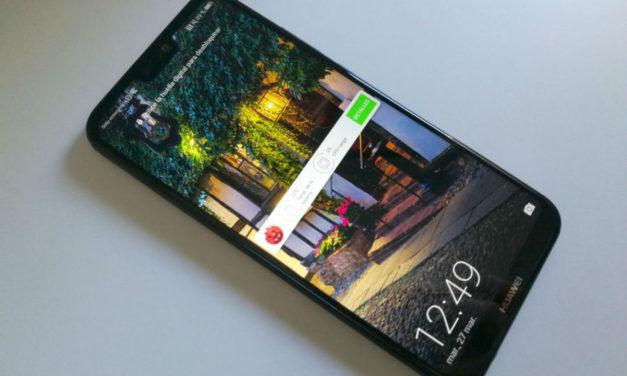 Tiendas y ofertas de operadoras actuales para comprar el Huawei P20 Lite