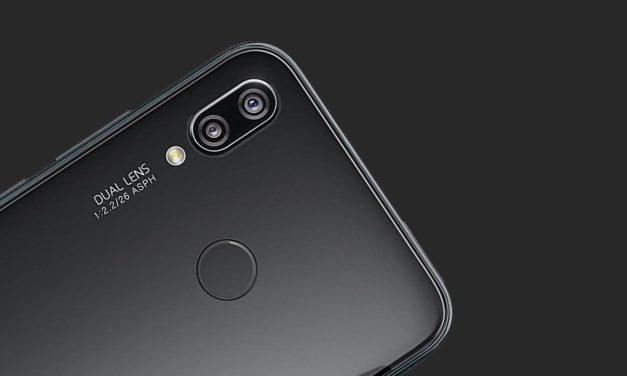 Huawei podría lanzar un Huawei P20 Lite 2019 con mejores características