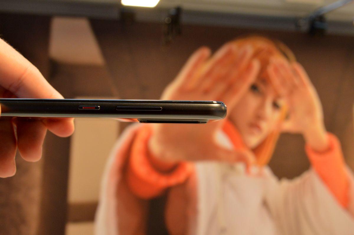 Huawei P30 zoom 30x