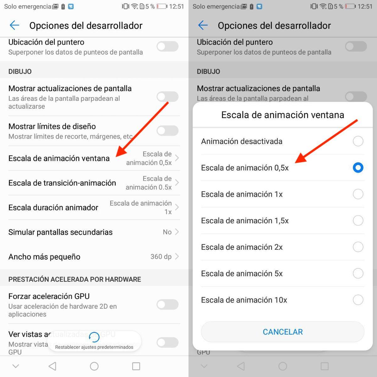 11 trucos del Huawei P Smart y Smart Plus para sacarles todo el provecho 3