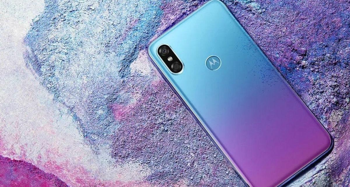Se filtran las características del Motorola P40 con procesador Samsung