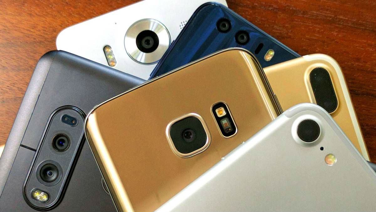 5 móviles chinos con buena cámara por debajo de 300 euros