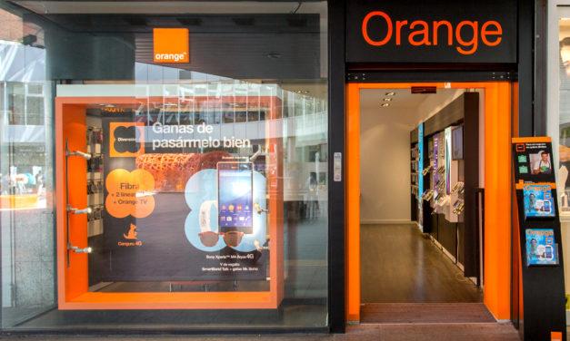 Orange mejora las tarifas prepago con más gigas al mismo precio