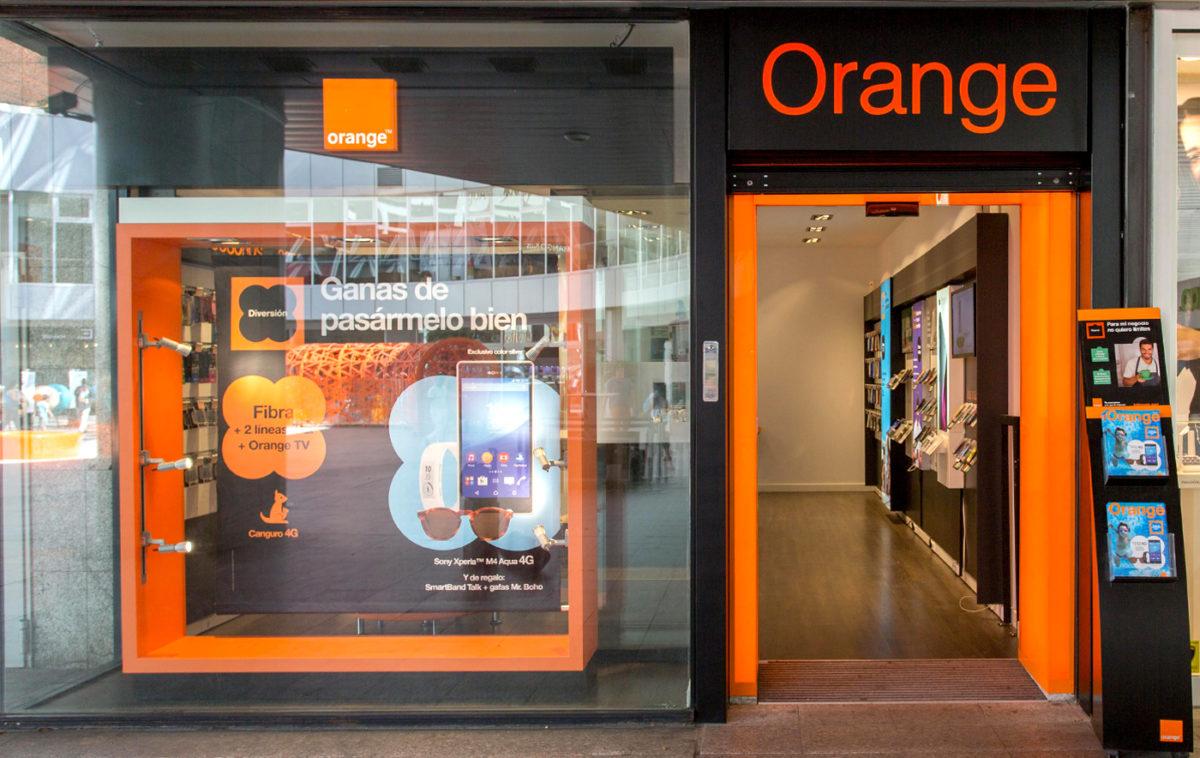 8b029da4203 Todas las tarifas de Orange de abril 2019 explicadas al detalle
