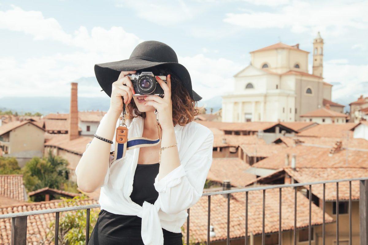 5 apps gratis para editar y recortar fotos con el móvil