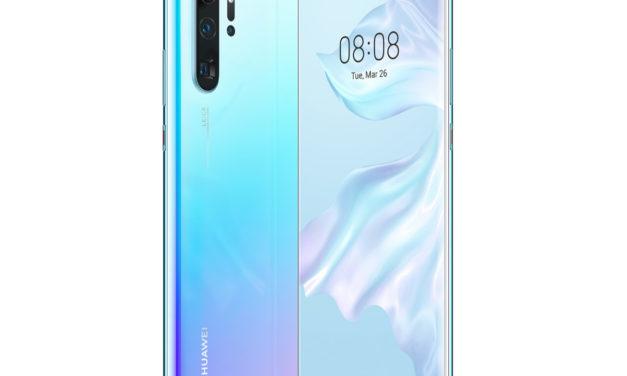 Huawei P30 y P30 Pro, precios y tarifas con Movistar, Vodafone, Orange y Yoigo