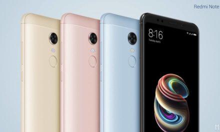 Cómo instalar la Google Camera GCam en el Xiaomi Redmi Note 5