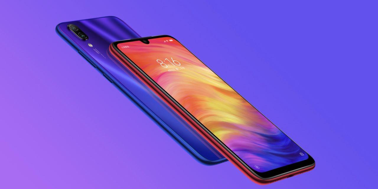 Ya conocemos el precio y la fecha de presentación del Xiaomi Redmi 7