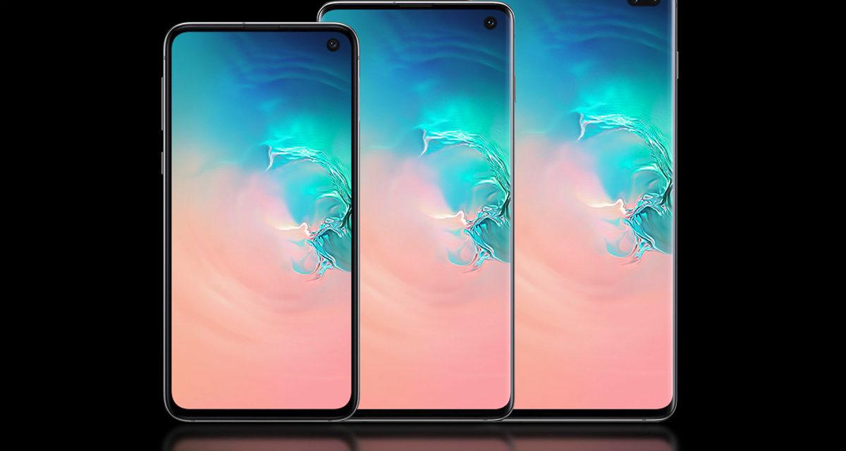Catálogo actual y precio de los móviles Samsung