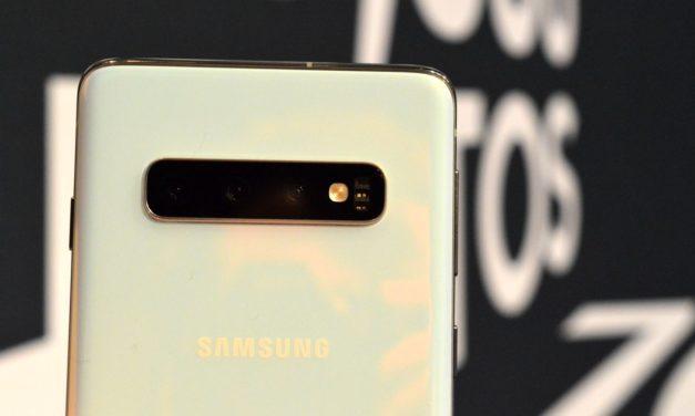 Los móviles con 100 megapixeles podrían llegar a finales de año