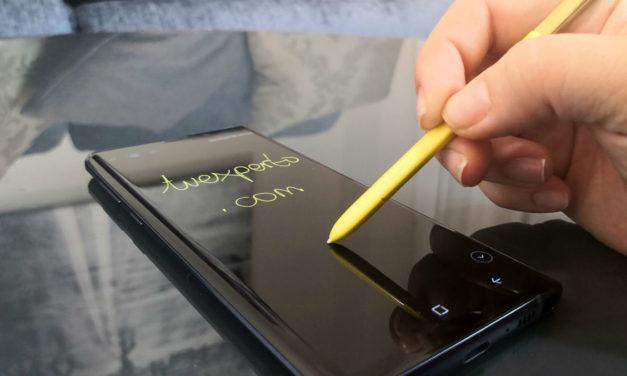 5 móviles Samsung en oferta este mes en tiendas y operadoras