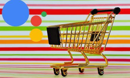 Cómo hacer la lista de la compra en el móvil con Google Assistant