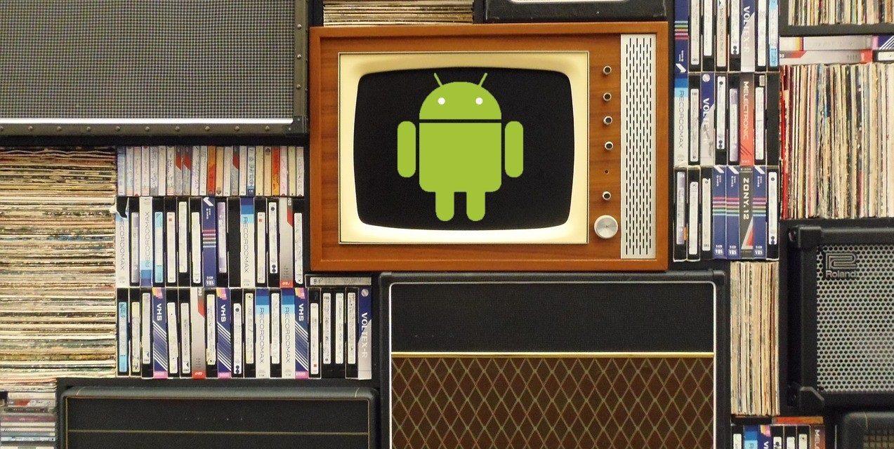 Las 5 mejores apps para ver la TV en tu móvil Android gratis