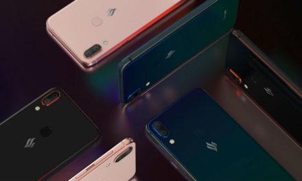 VSmart Active 1+ y Joy1+, primeros móviles de BQ fabricados en Vietnam
