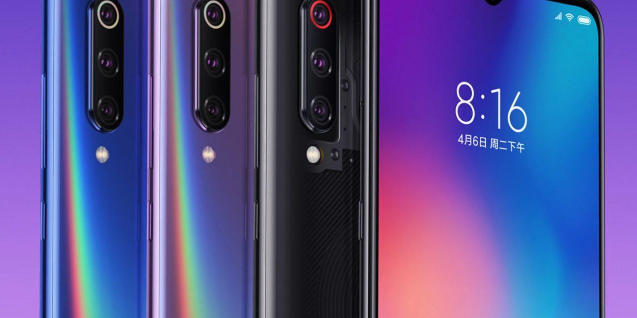 Se filtran el precio y las características del Xiaomi Mi 9X