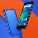 Xiaomi Redmi Go, precio y dónde comprar en España