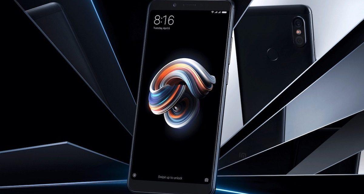 El Xiaomi Redmi Note 5 recibirá Android 9 Pie dentro de muy poco