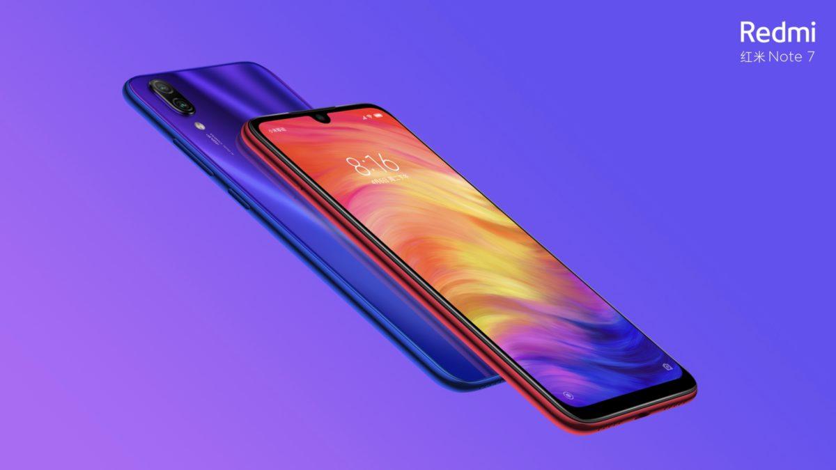 Xiaomi confirma la llegada de los Redmi Note 8 y Note 8 Pro