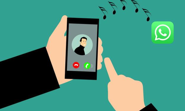 Cómo usar un audio de WhatsApp como tono de llamada de un contacto