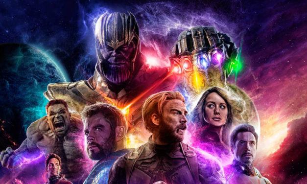 Los Vengadores Endgame: 20 fondos de pantalla para el móvil de The Avengers