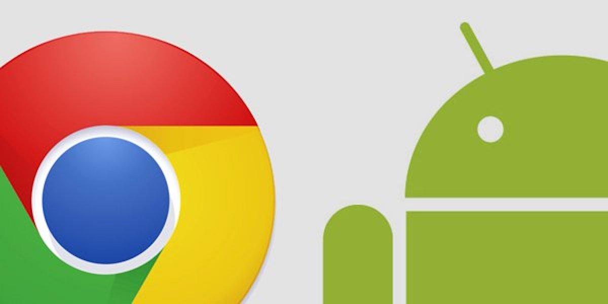 Cómo bloquear páginas web en Google Chrome en tu móvil Android