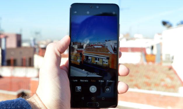 5 móviles Huawei por menos de 300 euros en operadoras