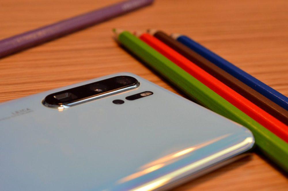 El zoom óptico de 8 aumentos para móviles ya está en desarrollo