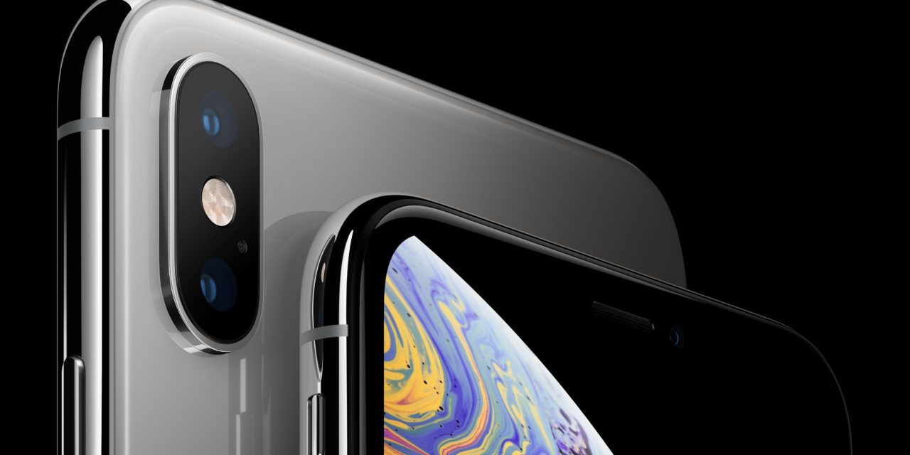 Los iPhone de 2020 llegarían con una pantalla completa y sin muesca