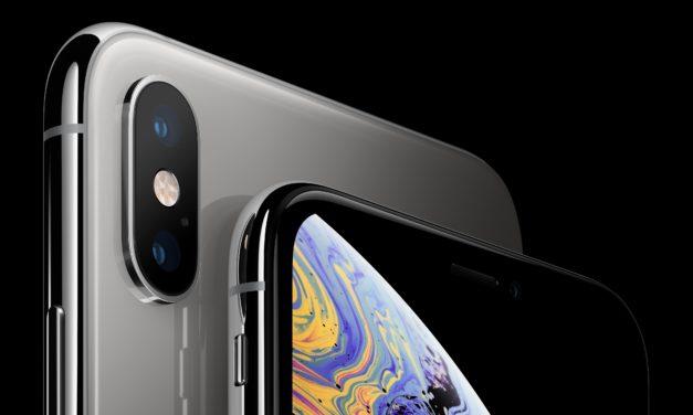 Estos son los móviles más vendidos en 2018