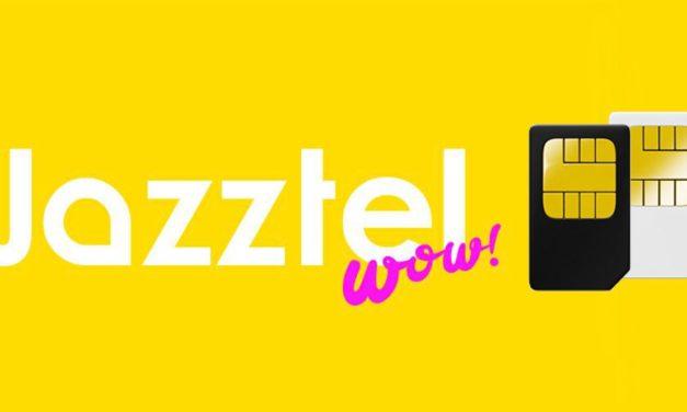 Todos los teléfonos y números de atención al cliente de Jazztel gratis