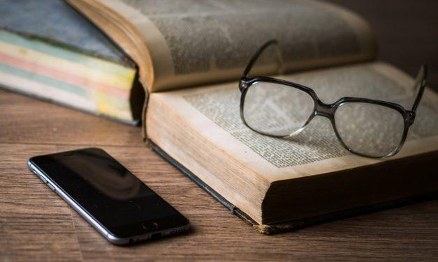 5 aplicaciones para leer libros gratis por el Día del Libro
