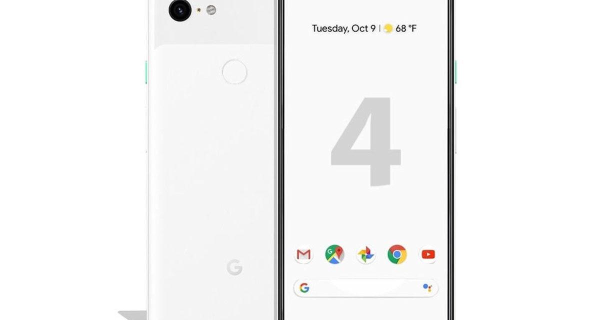 Se filtran las posibles especificaciones y precio del Google Pixel 4 XL