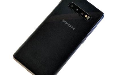 Se filtran detalles del diseño y el procesador del Samsung Galaxy S11
