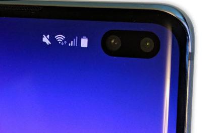 Los Samsung Galaxy S10 se actualizan con mejoras en la cámara