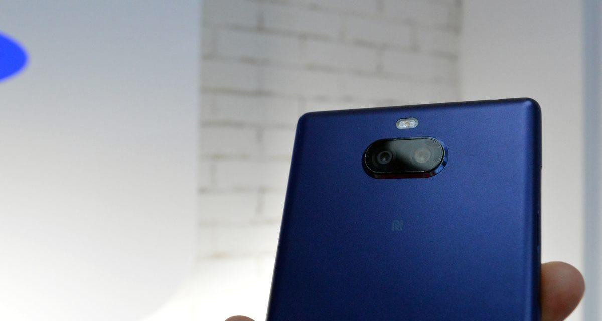 Sony Xperia 20, filtradas las características del próximo gama media de Sony