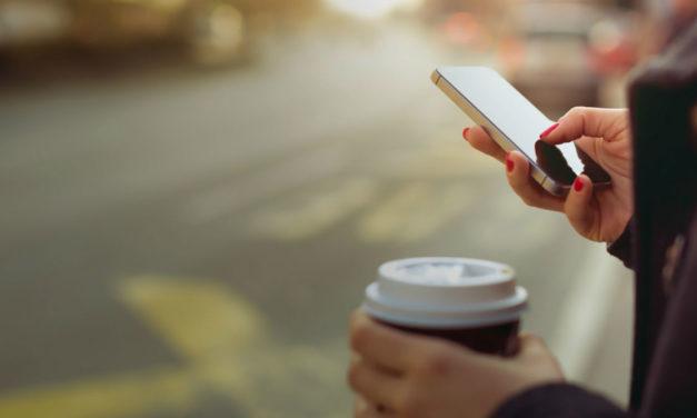 5 móviles baratos para regalar por el Día de la Madre
