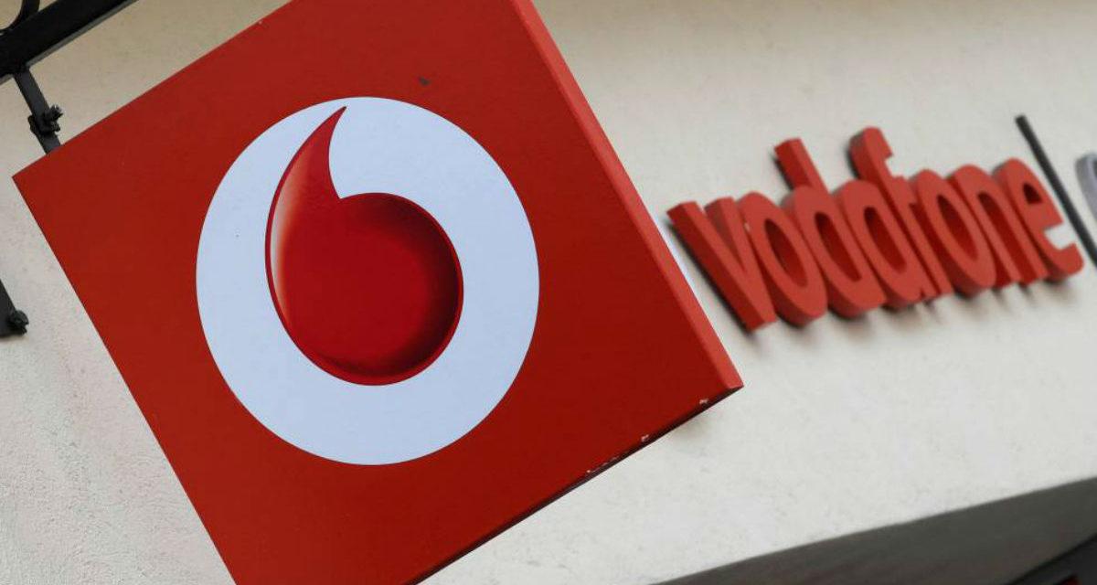 Así son las nuevas tarifas de fibra de Vodafone