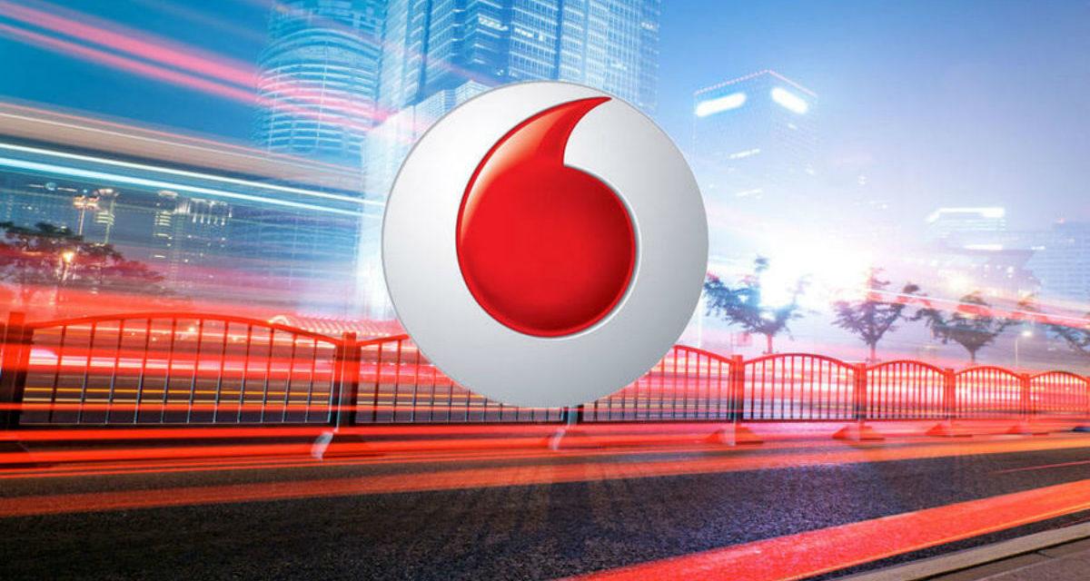 El 5G llegará de la mano de Vodafone a partir de verano