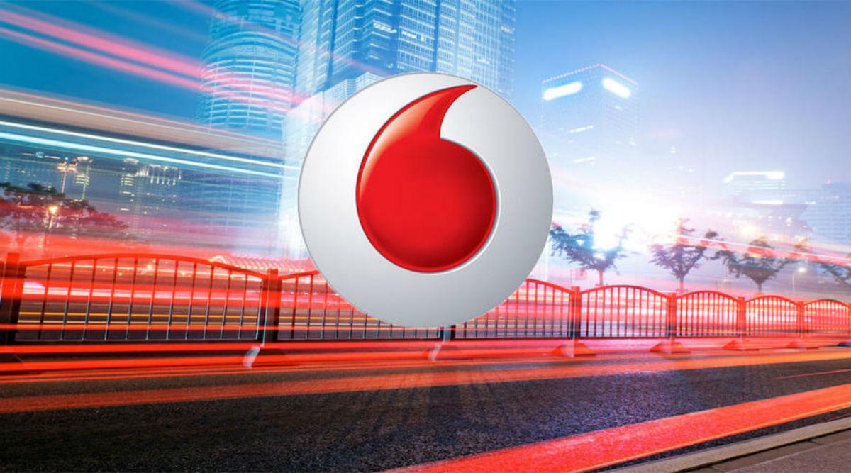 Vodafone fibra