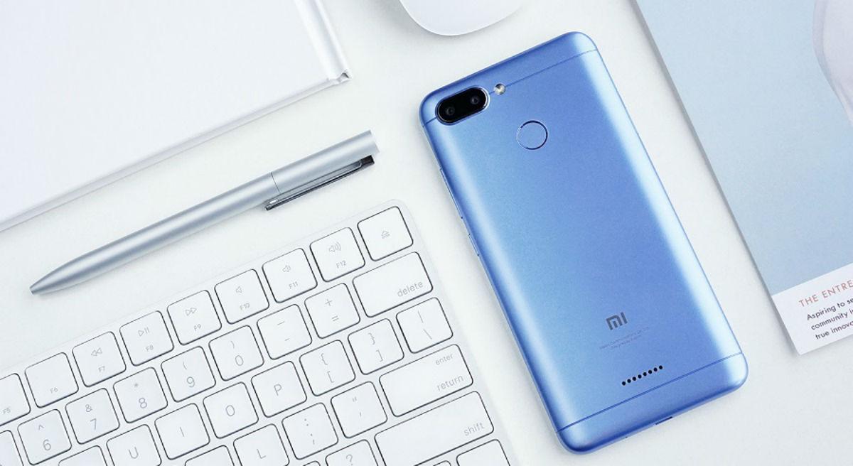 Comparamos 5 móviles baratos de Xiaomi que puedes comprar en Amazon