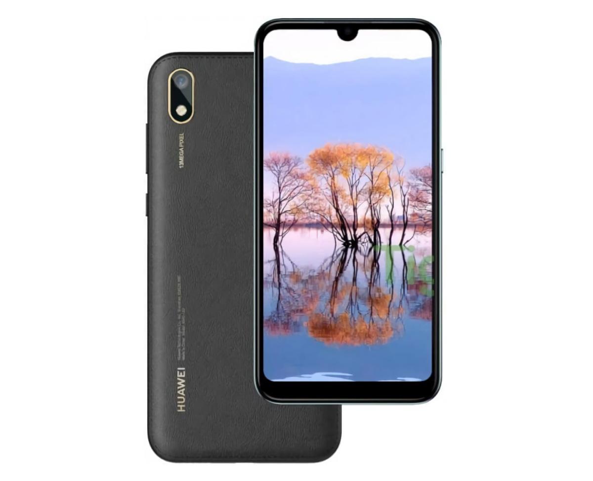 Ya conocemos todas las características del Huawei Y5 2019