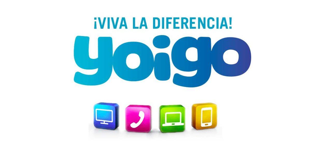 Estos son los cambios en las tarifas de Yoigo para llamadas y SMS internacionales