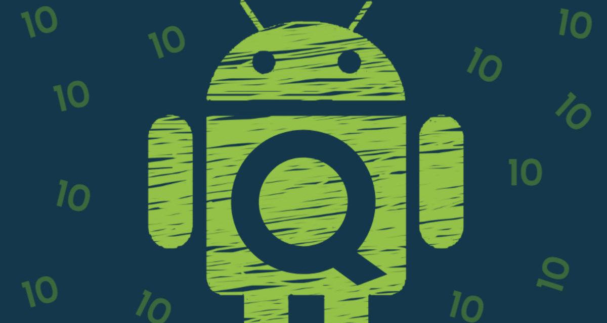Estos son los móviles Huawei que actualizarán a Android Q 10