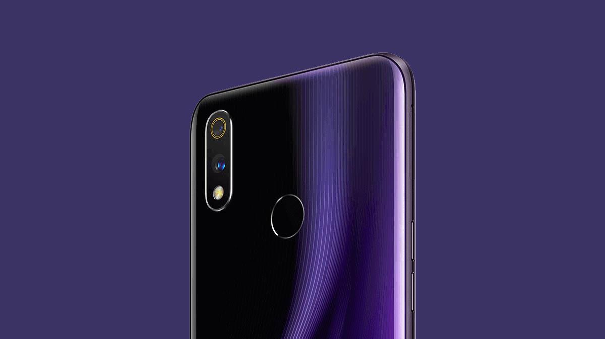 Redmi anunciará pronto el primer móvil con cámara de 64 megapíxeles