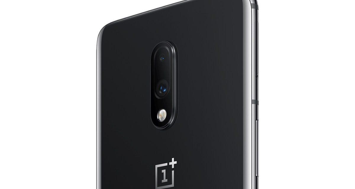 La cámara del OnePlus 7 se actualiza con mejoras en el modo noche