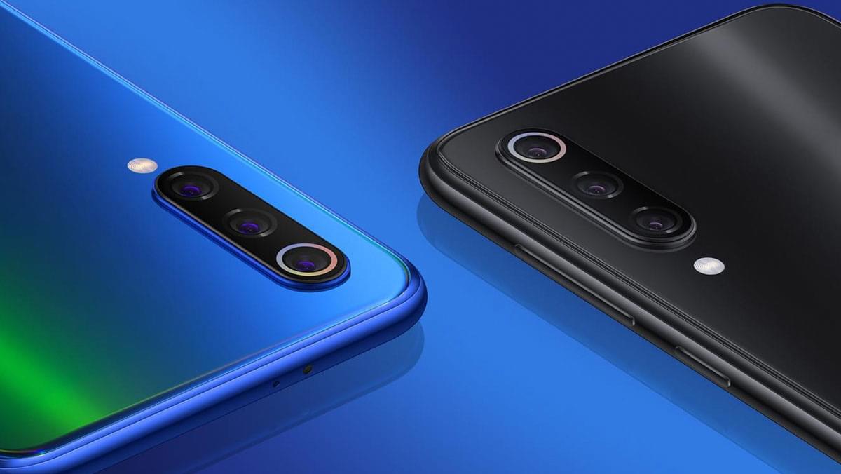 comparativa Xiaomi Redmi Note 7 vs Xiaomi Mi 9 SE cámara principal Mi 9 SE