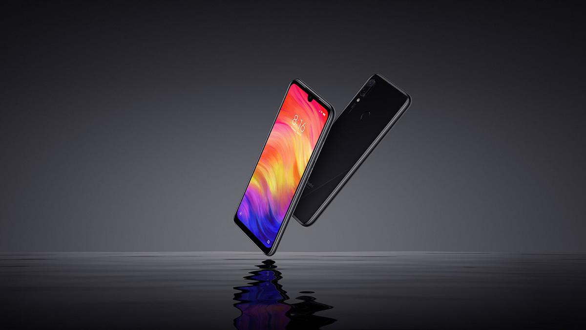 comparativa Xiaomi Redmi Note 7 vs Xiaomi Mi 9 SE procesador Redmi Note 7