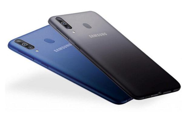 El Samsung Galaxy M40 se filtra con todo lujo de detalles