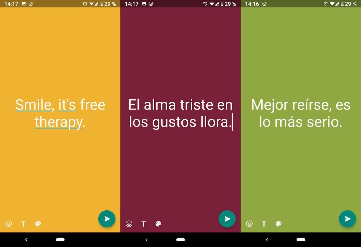 142 Frases Para Estados De Whatsapp De Amor Graciosas
