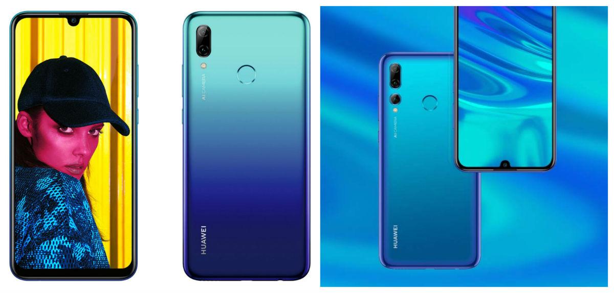 Huawei P Smart 2019 o Huawei P Smart+ 2019, ¿cuál me compro?